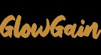 GlowGain logo