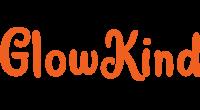 GlowKind logo