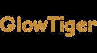GlowTiger logo