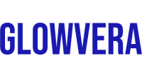 GlowVera logo