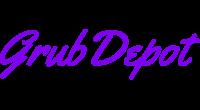 GrubDepot logo