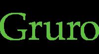Gruro logo