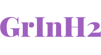 GrInH2 logo