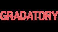 Gradatory logo
