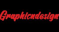 Graphicndesign logo