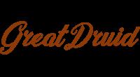 GreatDruid logo