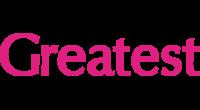Greatest logo