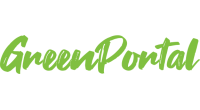 GreenPortal logo
