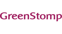 GreenStomp logo