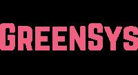 GreenSys logo