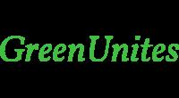 GreenUnites logo