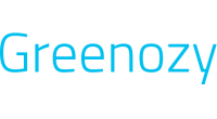 Greenozy logo