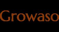 Growaso logo