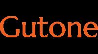 Gutone logo