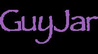 GuyJar logo