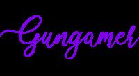 Gungamer logo