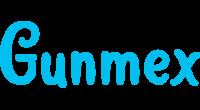Gunmex logo