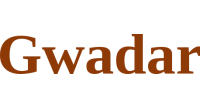 Gwadar logo
