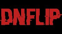 DNFLIP logo