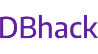 DBhack logo