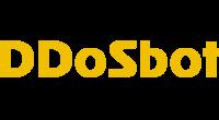 DDoSbot logo