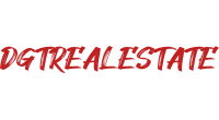 DGTREALESTATE logo