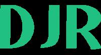 DJR logo
