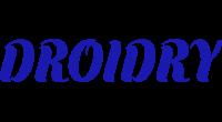 DROIDRY logo