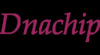 Dnachip logo