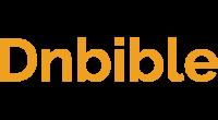 Dnbible logo