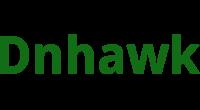Dnhawk logo