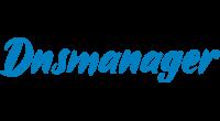 Dnsmanager logo
