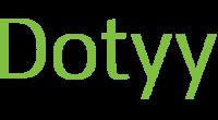 Dotyy logo