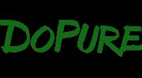 DoPure logo