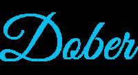 Dober logo