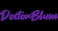 DoctorBlum logo
