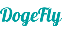 DogeFly logo