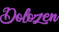 Dolozen logo