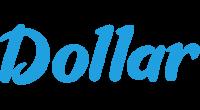 Dollar logo