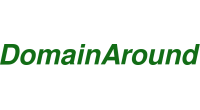 DomainAround logo