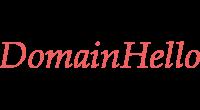 DomainHello logo