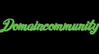 Domaincommunity logo
