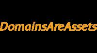 DomainsAreAssets logo