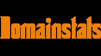 Domainstats logo