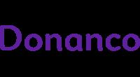 Donanco logo