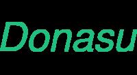 Donasu logo