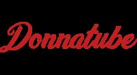 Donnatube logo