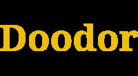 Doodor logo