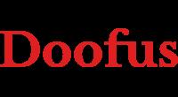 Doofus logo