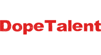 DopeTalent logo